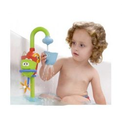 צעצוע אמבטיה-ברז ללא הפסקה YooKidoo