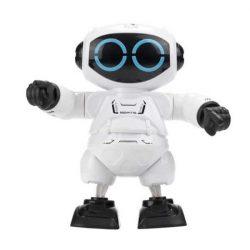 רובוט רקדן ונגן